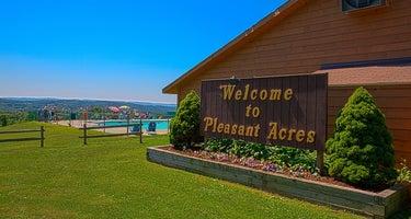 Pleasant Acres Farm RV Resort