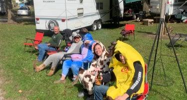 Gordons Campground