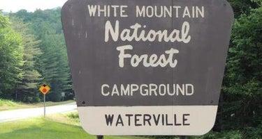 Waterville Campground