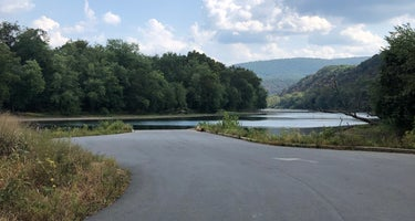 Fifteen Mile Campground - Chesapeake Ohio Canal NP