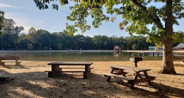 Shenandoah Acres Campground