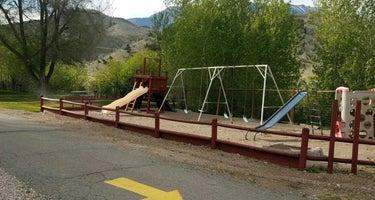 Big Mountain Campground RV Park - CLOSED