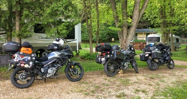 Alana Springs Lodge and Campground