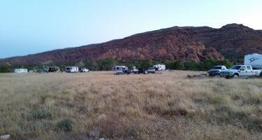 Ken's Lake Campground