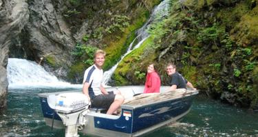 North Cascades NP - Roland Point
