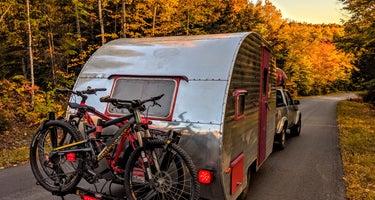 Balsam Woods Campground
