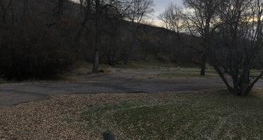 Little Moreau Recreation Area