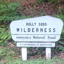 Obligatory Entrance Sign