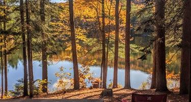 Crocker Pond