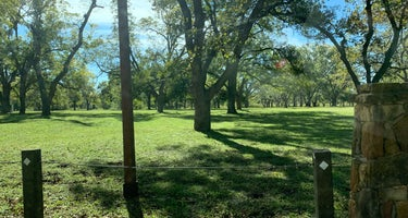 Berry Springs Park & Preserve