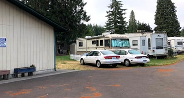 Paradise Cove Resort and RV Park