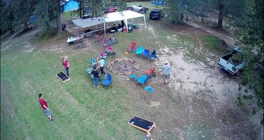 Hidden Oaks Family Campground