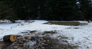 Camping area 6393A