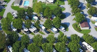 Clarksville RV Park & Campground