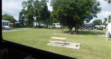 Pioneer Village RV Resort