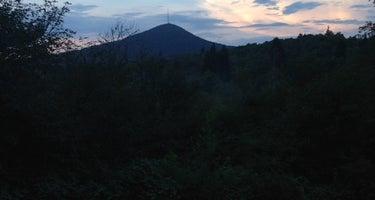 Mt Pisgah State Park
