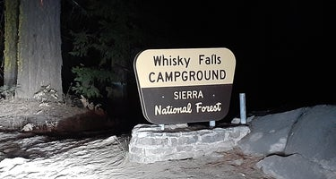 Whisky Falls Campground