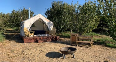 Lagier Ranches Camp