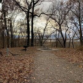 Walk in Site 4