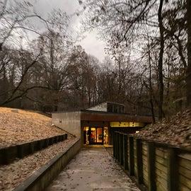 Visitors Center/Museum