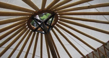 Whitetail Yurt