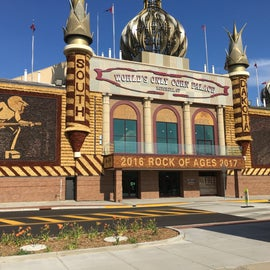 The One and only Corn Palace