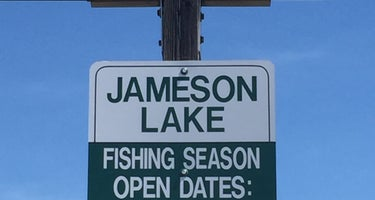 Jameson Lake