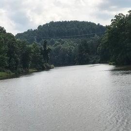 50 acre lake