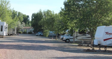 Moore's RV Park and Camping