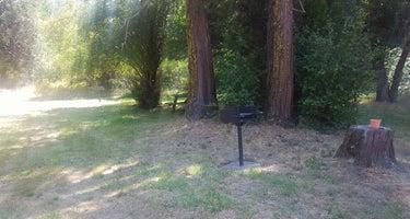 Critter Creek Campground & RV Park