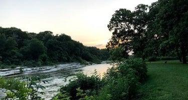 Shady River RV Resort