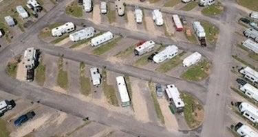 Texas 6 RV Park
