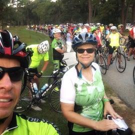 Annual Nut Roll Biking Event