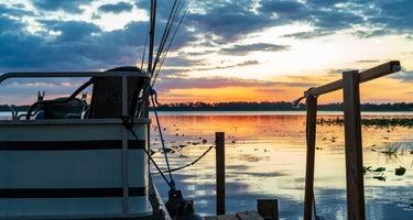 Lake Josephine RV Resort