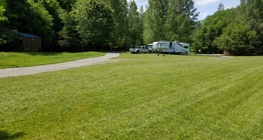 Appalachian Campground