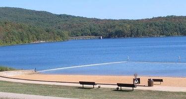 Council Bluff Recreation Area
