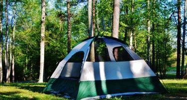 Lake Land'Or General Campground
