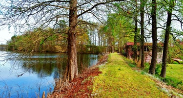 Maxwells Mill Campground