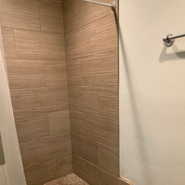 Zion Outfitters Shower
