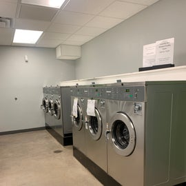 Zion Outfitters Laundry Room