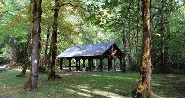 Rock Creek Recreation Site