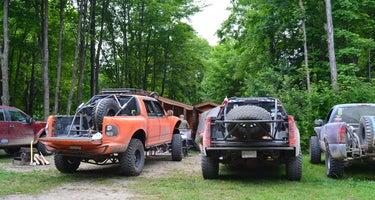 Wandering Wheels Campground