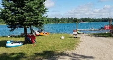 Bad Medicine Resort & Campground