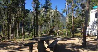 Stanley Lake Campground