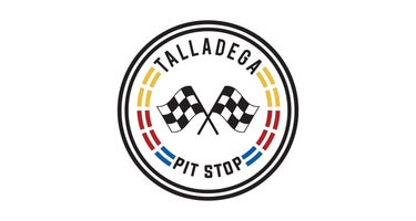Talladega Pit Stop