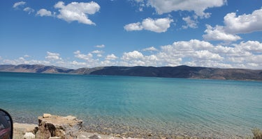 Bear Lake-Trail Side KOA
