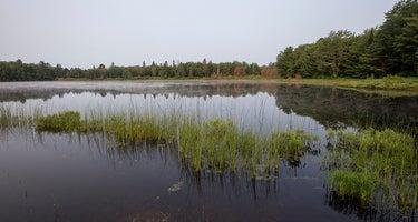 Otter Lake Campground
