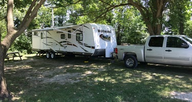Poor Farmer's Campground