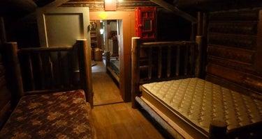 Cummings Cabin