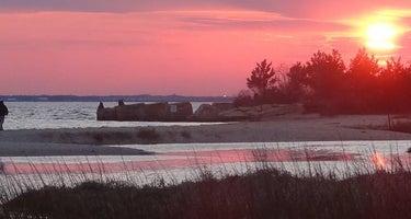 Camp Gateway - Sandy Hook